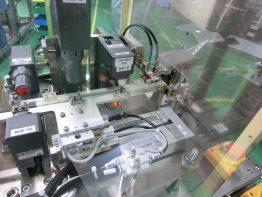 画像センサーによる寸法測定の自動化