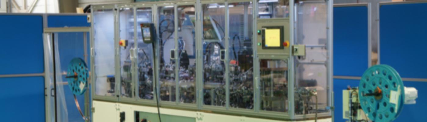電子部品・半導体などの量産品もOK