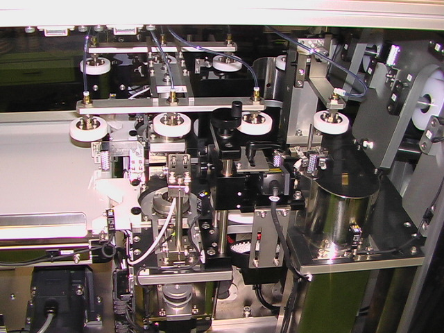 飲料カップ検査装置1